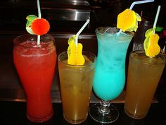 party drinks for kids #DTGraduationParty