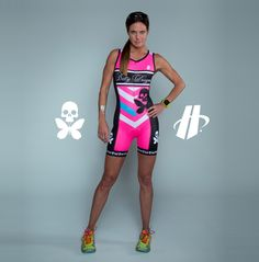 @hincapiesports  is proud to support @bettydesigns Team Betty for 2015! #badassisbeautiful