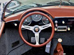 1958 PORSCHE SPEEDSTER VINTAGE - my desert car Used Cars, Palm Desert , Coachella Valley , Palm Springs , indio , , BMW, Audi, VW, Mercedes-benz, Porsche, Jaguar, consignment Toyota, Lexus, Honda, Nissan