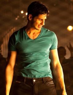 Siddharth Malhotra- Student Of The Year