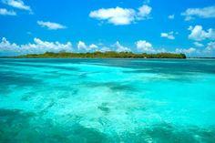 Indian Key, Islamorada Florida Keys. This is a historical state park you can kayak to!