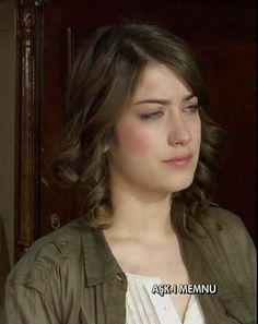 Hazal Kaya - Feriha - Nihal - هازال كايا - فريحه - نهال - ملكه - Queen - turkey (148)
