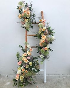 Fine art floral design and event styling in San Diego, CA. Diy Wedding Decorations, Flower Decorations, Floral Wedding, Wedding Flowers, Purple Wedding, Flower Installation, Decoration Inspiration, Decor Ideas, Design Floral