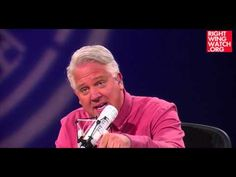 'We're Being Set Up': Glenn Beck Warns His Audience To Prepare For The Time When He Is Murdered In The Night | Right Wing Watch