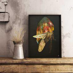 50×70 Tuval Üzeri Yağlı Boya İsimsiz