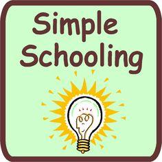 Simple Schooling