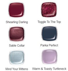 Essie-Winter-2013-Shearling-Darling-Collection