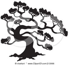 Google Image Result for http://images.clipartof.com/small/213996-Royalty-Free-RF-Clipart-Illustration-Of-A-Black-And-White-Pine-Tree-Design.jpg