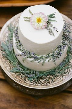 Wedding Cake - http://blogjadore.tumblr.com