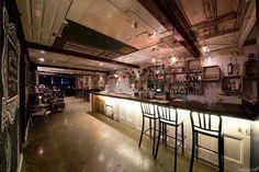 Brisbane Bars, Brisbane Cbd, Function Room, Berry, Bury