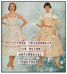 True dat  I prefer the word #Solitude versus #Antisocial