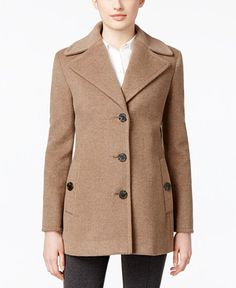 89.99$  Watch here - http://vieuw.justgood.pw/vig/item.php?t=7hk8he723 - Wool-Cashmere Single-Breasted Peacoat, Only at Macy's 89.99$