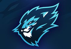 eSports Excalibur Client Mascot by Mike on Dribbble