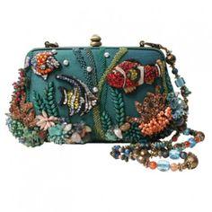 Marina Mary Frances Handbag $288.00