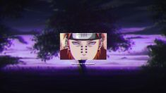 Naruto (anime) wallpaper, purple background, VHS, anime boys, Rinnegan Aesthetic Desktop Wallpaper, Cool Wallpaper, Korean Aesthetic, Sea Waves, Purple Backgrounds, Wallpaper Free Download, Vaporwave, Anime Boys, Naruto