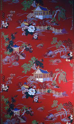 Scenic Wallpaper 1952
