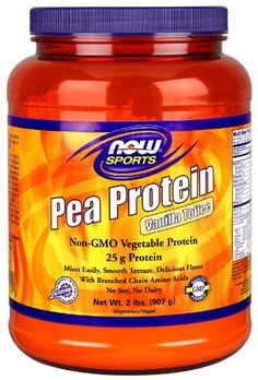 Now Sports Pea Protein Supplement, Vanilla Toffee, 2 Pound Now Foods http://www.amazon.com/dp/B00ESJE8JI/ref=cm_sw_r_pi_dp_rP43vb1CRRB81