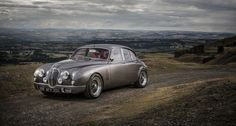 How the Jaguar Mk 2 should have looked, according to Ian Callum