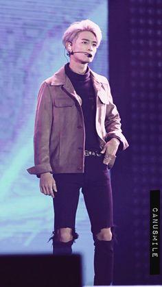 160908 #SHINee 평창 kpop concert
