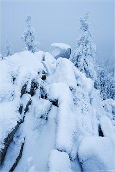 Deep winter: Photo by Photographer Philip Klinger