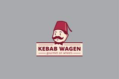 Kebab Wagen on Behance