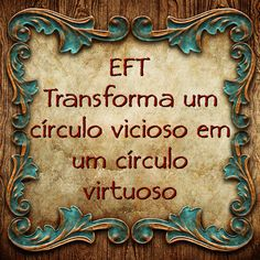 Transformação com a EFT