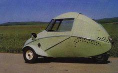 1950 Fend Flitzer 101