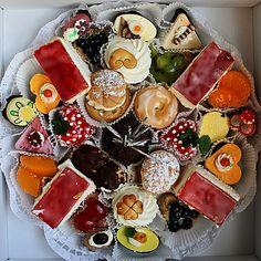 List of German desserts - Wikipedia, the free encyclopedia