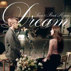Teaser Lagu Dream Baekhyun dan Suzy