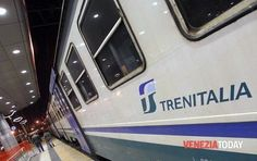 Veneto: #Entra in #vigore l'orario estivo di Trenitalia aumentano i convogli notturni e nei festivi (link: http://ift.tt/1VQQfCv )