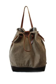 Nodo Bag di ElMatodelCuoio 32x34h