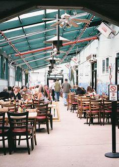 EAT:  Moss Landing, CA - Phil's FIsh Market & Eatery. Gotta try the Cioppino!