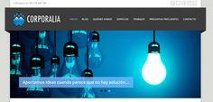 Cómo crear una página web profesional económica con blog y lista para usar, apta para dispositivos móviles. www.webartesanal.com