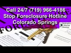 Emergency Bankruptcy Filing To Stop Foreclosure Colorado Springs https://www.youtube.com/playlist?list=PLhD29wp-pYvMho4Ar009zKmKhRKKJjb8p https://drive.google.com/open?id=1FPGTaI7Qp69ZdWYQ7Th1RpVYWjs&usp=sharing https://youtu.be/6r0RxJoszIc http://www.bkpros.net