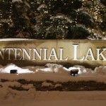 Centennial Lakes | MNBudgetBride.com