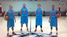 The University of New Mexico Lobos basketball team will wear turquoise jerseys during their Nov. 30 home game as a nod to Native American Heritage Month.