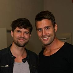 Nick en Simon