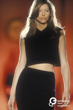 Gianni Versace, Spring-Summer 1993, Couture