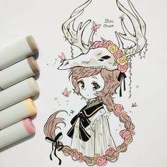 Marvelous Learn To Draw Manga Ideas. Exquisite Learn To Draw Manga Ideas. Anime Chibi, Kawaii Anime, Manga Anime, Kawaii Drawings, Cute Drawings, Manga Drawing, Manga Art, Character Art, Character Design