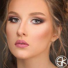 #sa#samerkhouzami #makeup #beauty #trends #transformation #creative #trends #makeupartist #bride #wedding #look #bridal #style