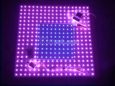 RGB LED backlight panel for advertising lightbox and signs, Low heat,easy to installation