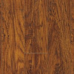 Pergo XP Highland Hickory 10 mm Thick x 4-7/8 in. Wide x 47-7/8 in. Length Laminate Flooring (13.1 sq. ft. / case)