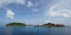 Similan diving liveaboard the Similan islands