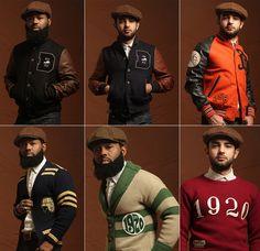 Smart Casual Menswear, Men Casual, Custom Letterman Jacket, Men Warehouse, Urban Fashion, Mens Fashion, Ivy League Style, Preppy Boys, American Dress