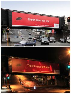 Rentokil Guerilla Ad: 122 Must See Guerilla Marketing Examples Photo