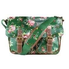 Miss LuLu satchel bag