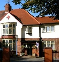 Acorn Guest House Hull