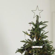 Christmas Tree Topper | The White Company