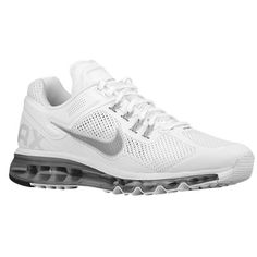 Nike Air Max + 2013 - Men's at Foot Locker These are clean , Rewarding myself next goal I complete with these for the summer nice