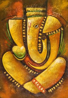 Buy Feel Like Gold by Community Artists Group@ Rs. 7290. Code:ACHVEN29_2436 - Shop Art Paintings online in India.